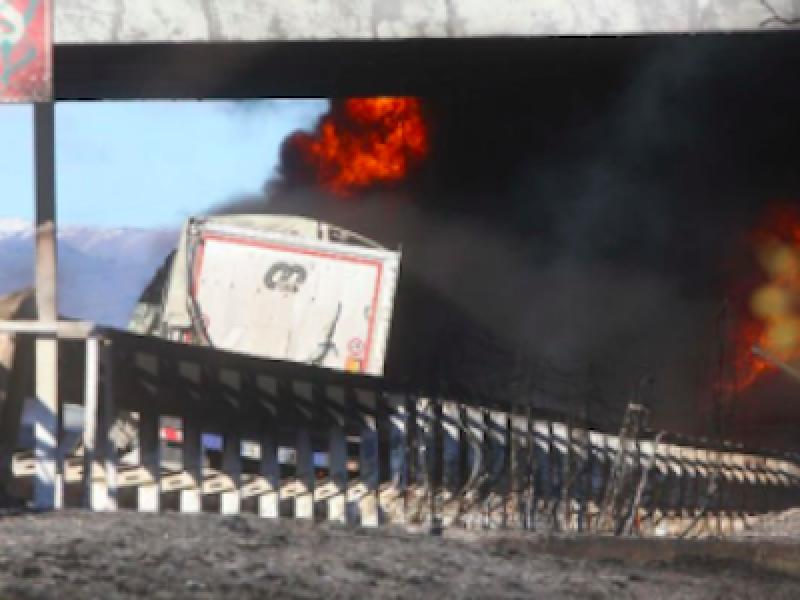 incidente A21, incidente cisterna 6 morti, incidente cisterna A21, morti A21, sei morti A21