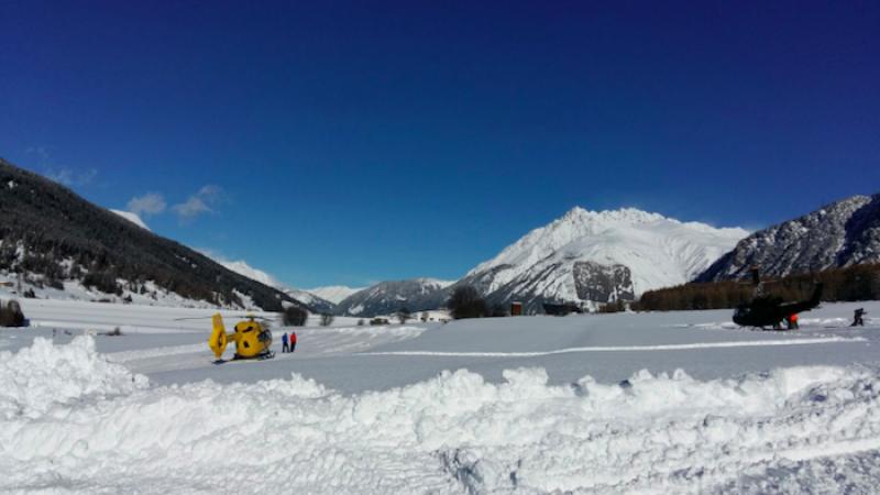 Allarme valanghe in Alto Adige, scatta il piano di evacuazione