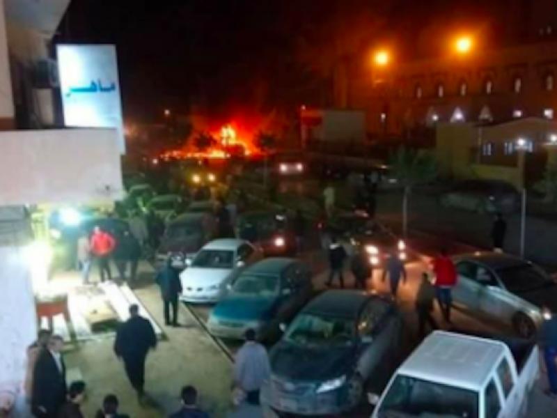 Libia, due autobombe provocano 22 morti a Bengasi