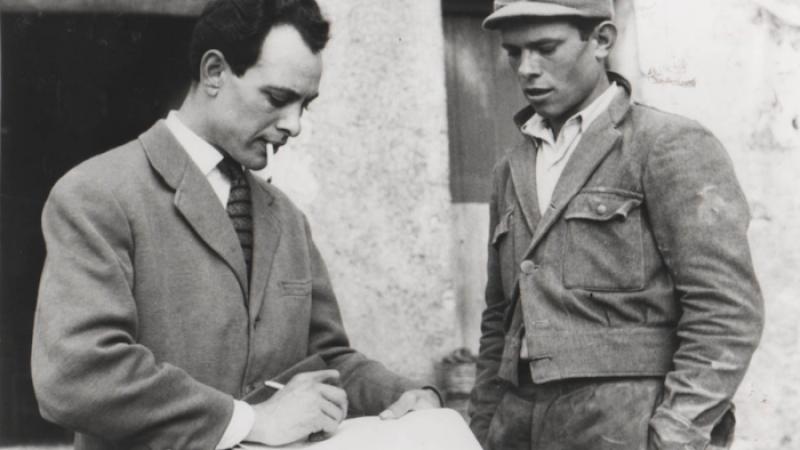 Palermo e Corleone ricordano Mario Francese e Ugo Triolo