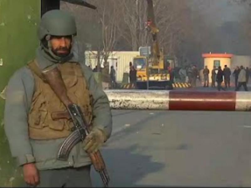5 morti Kabul, Afghanistan terrorismo, attacco kabul, attentato accademia militare, attentato kabul, morti attentato Kabul