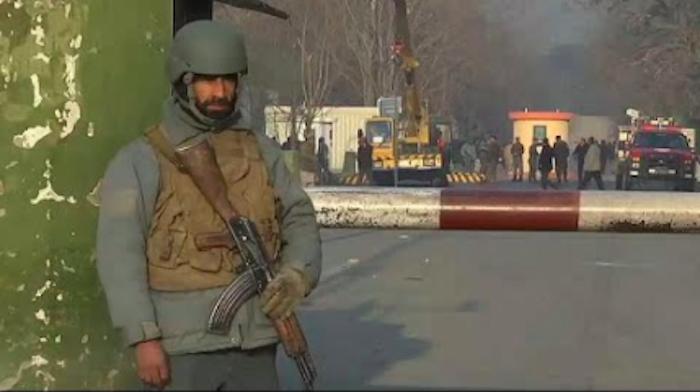 Afghanistan, attacco talebano: morti 23 soldati