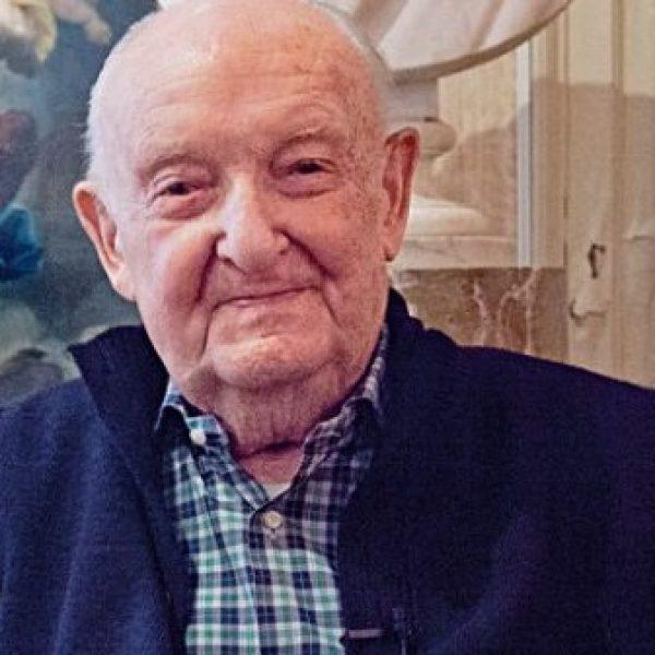 È morto Giuseppe Sgarbi, padre di Vittorio