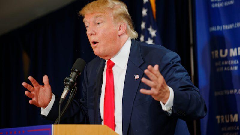 Trump, non solo gaffe: i risultati del tycoon in politica estera