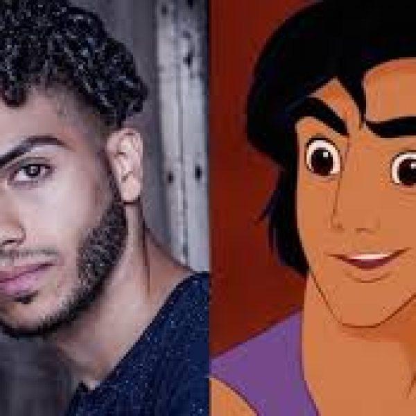 Aladdin, terminate le riprese del live action Disney