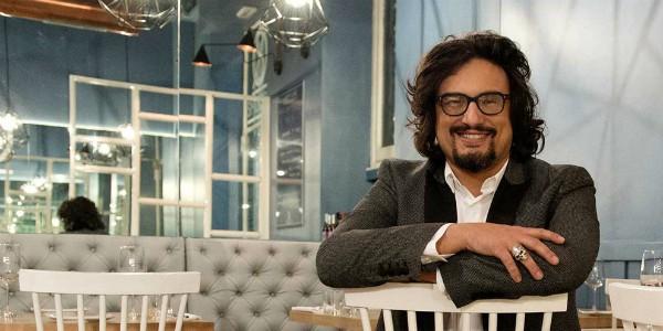 """Sky Uno, Alessandro Borghese riparte con """"4 Ristoranti"""""""
