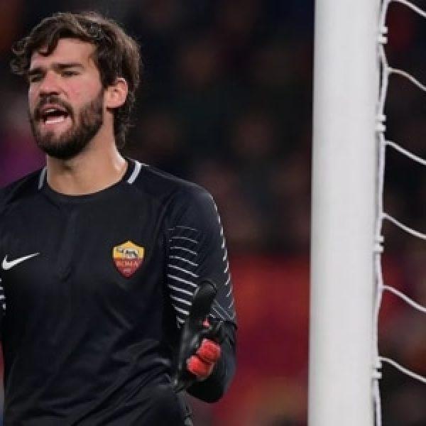 Roma, il Real fa sul serio per Alisson: pronti 60 milioni