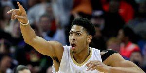 NBA, Anthony Davis piega i Celtics all'overtime. Minnesota cade a Orlando