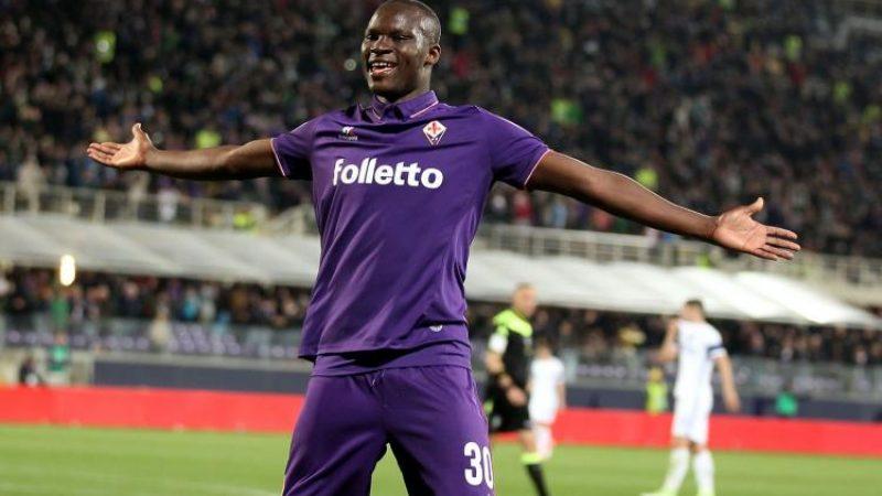 Calciomercato, scambio Babacar-Falcinelli tra Fiorentina e Sassuolo
