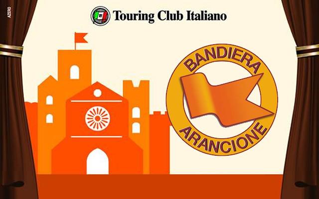 227 borghi premiati con la 'Bandiera arancione'