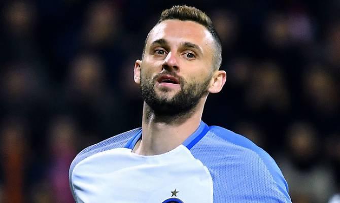 Inter, problema muscolare per Brozovic: salta la SPAL