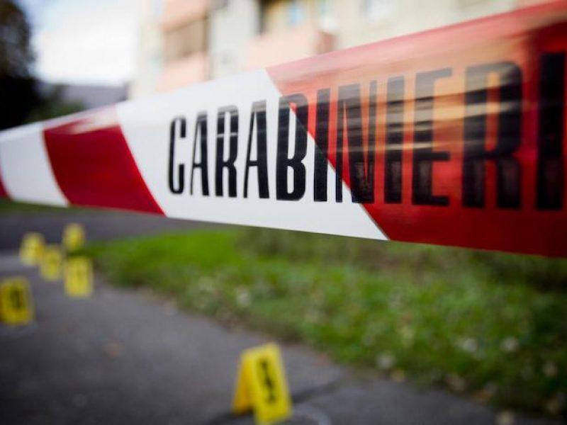 Omicidio a Maletto, pensionata uccisa in casa con una botta alla testa