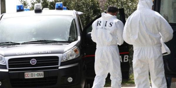 Avellino, madre e figlio trovati morti in casa