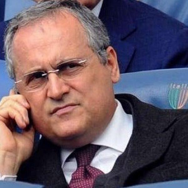 Elezioni, niente Senato per Lotito: il patron Lazio beffato per pochi voti