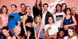Al via la seconda edizione di Dance Dance Dance: ecco i concorrenti