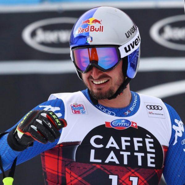 Sci, Feuz re in discesa a Garmisch. Secondo Dominik Paris