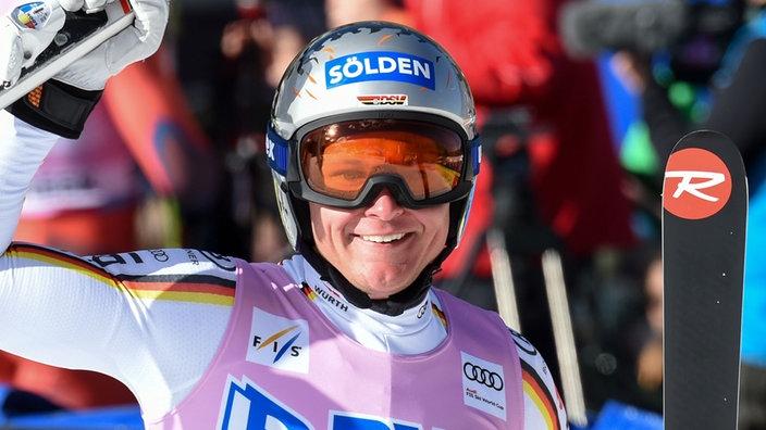 Sci, a Kvitfjell vince Dressen. Quinto Innerhofer