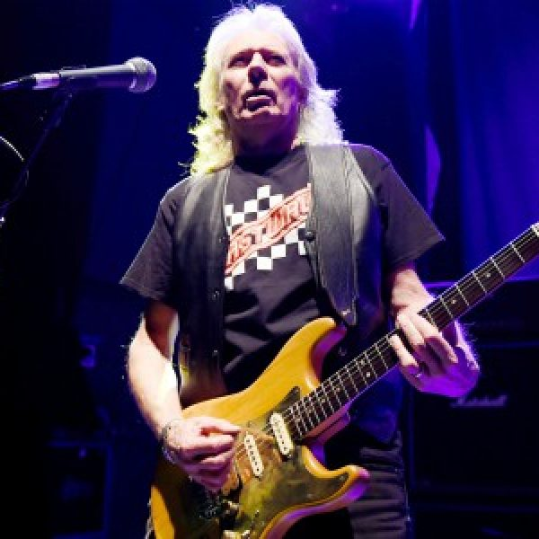 Addio a Eddie Clarke, musicista dei Motorhead