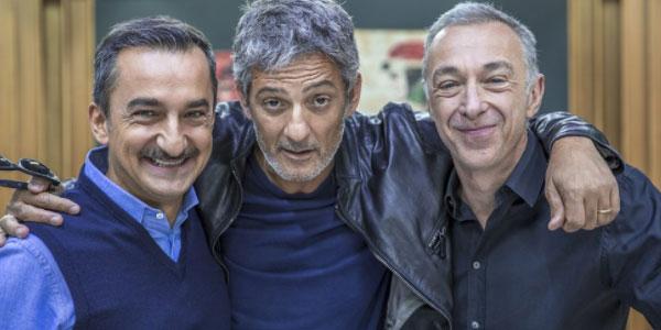 Fiorello torna in radio dal 29 gennaio