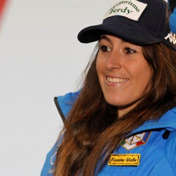 Sci, Sofia Goggia seconda a Garmisch. Vince la Vonn
