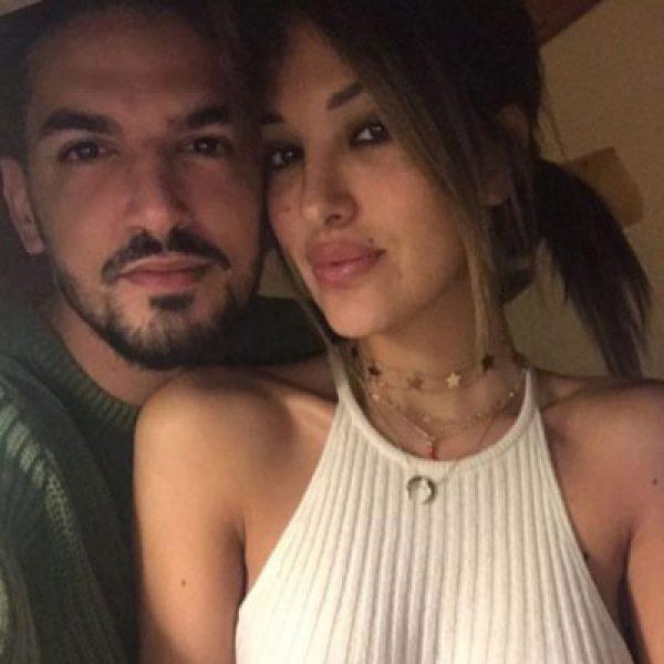 Gossip, Rosa Perrotta difesa sui social dal fidanzato