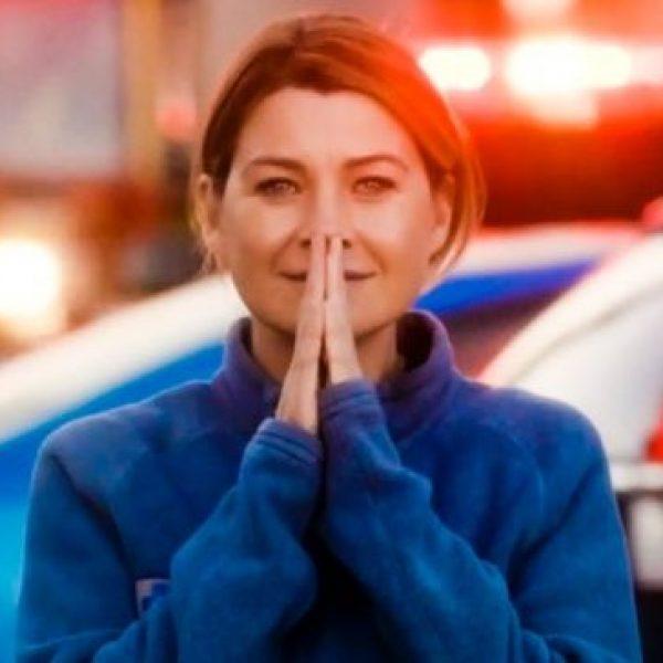 Grey's Anatomy, arriva il primo episodio dello spin-off