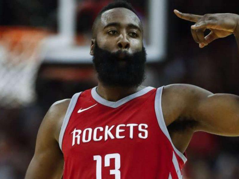 Harden NBA