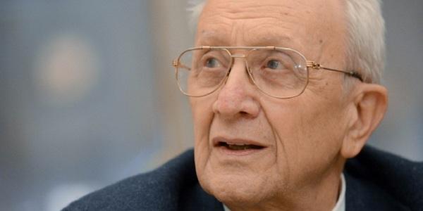Roma, è morto il giudice Ferdinando Imposimato