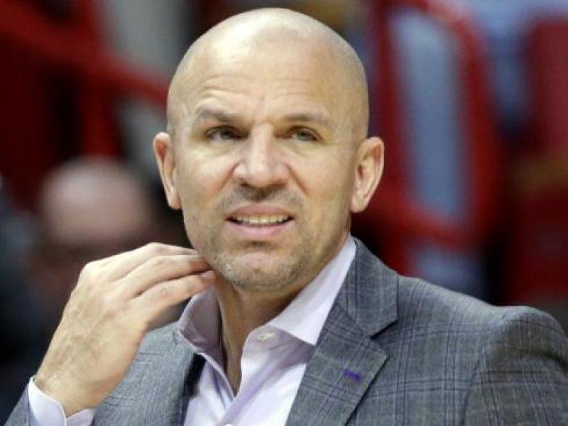 Kidd Milwaukee Bucks NBA