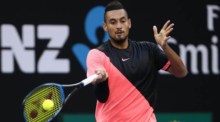 Australian Open, Kyrgios doma Tsonga: ok Nadal e Cilic