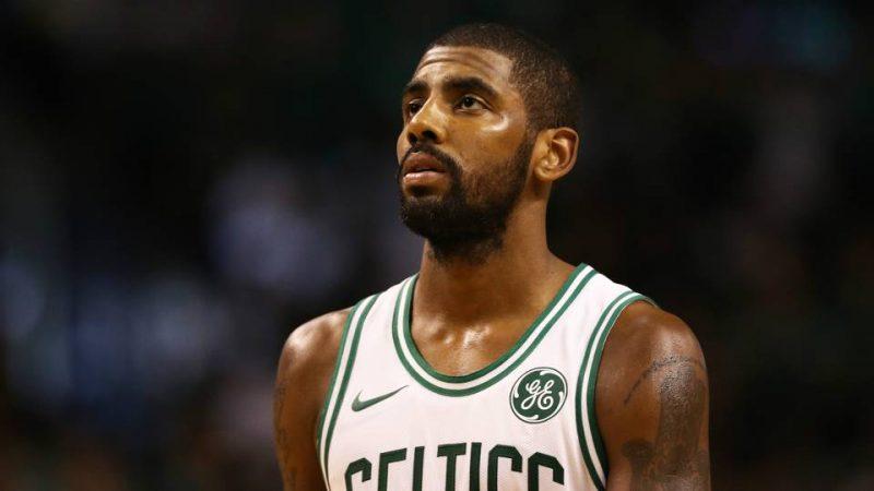 NBA, a Boston non bastano i 40 di Irving. Sconfitta anche San Antonio