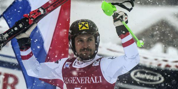 Coppa del Mondo Sci, a Hirscher il gigante di Adelboden. Battuto ancora Kristoffersen