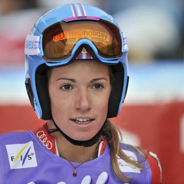 Sci, Marta Bassino seconda in combinata. Vince la Holdener