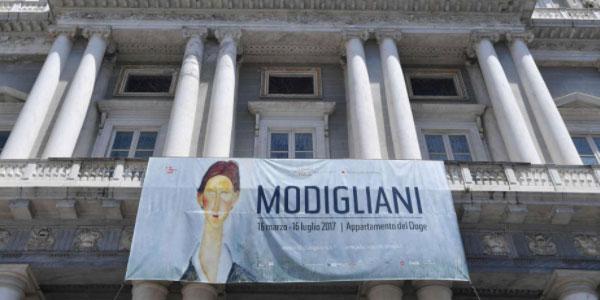 Palazzo Ducale, i Modigliani erano tutti falsi