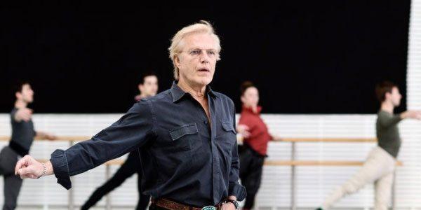 Molestie sessuali: si dimette Peter Martins, leader del New York City Ballet