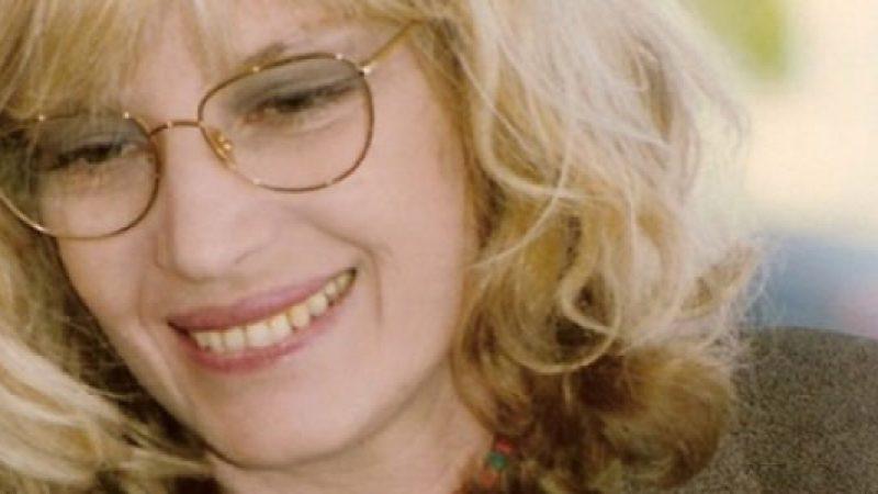 """""""Monica Vitti non è ricoverata"""", il marito smentisce le voci"""