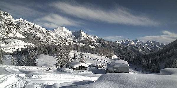 Maltempo e valanghe in Val d'Aosta | Cogne e Cervinia restano isolate