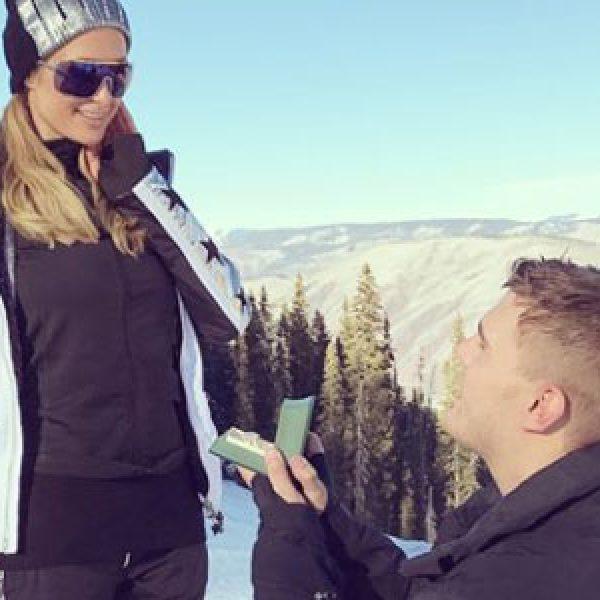 Paris Hilton si sposa, la proposta arriva con un diamante da 2 milioni di dollari