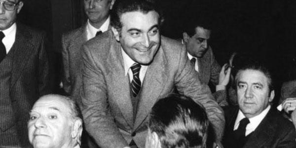 Mafia, 40 anni fa veniva ucciso a Palermo il presidente Piersanti Mattarella