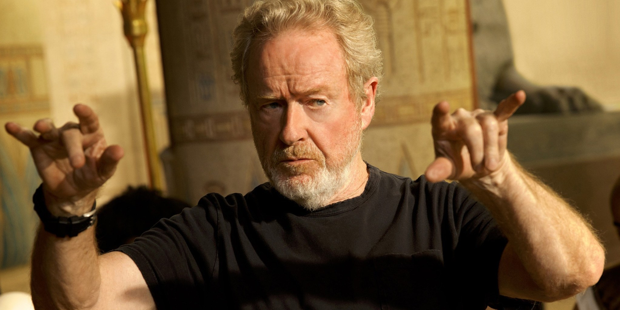 """Disney The Merlin Saga"", sarà Ridley Scott a dirigerlo"