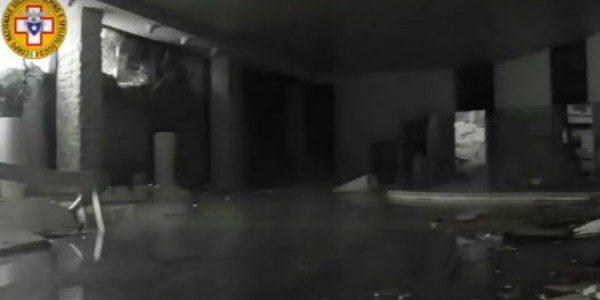 Rigopiano Voci dal Gelo: stasera il documentario su canale 9