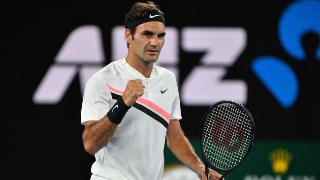 Australian Open, Federer batte Cilic in 5 set: è il 20° Slam