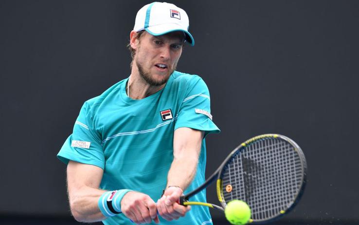 ATP Sydney, Seppi si arrende in finale: il titolo va a de Minaur