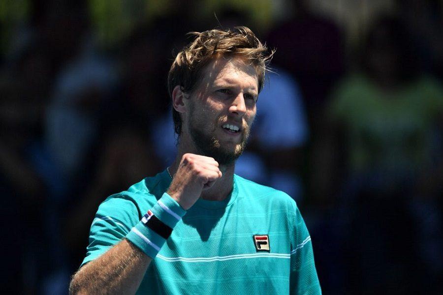 Coppa Davis, Seppi spegne la rimonta indiana: Italia alle finali di Madrid