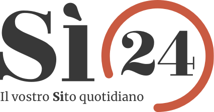 Si24 Logo