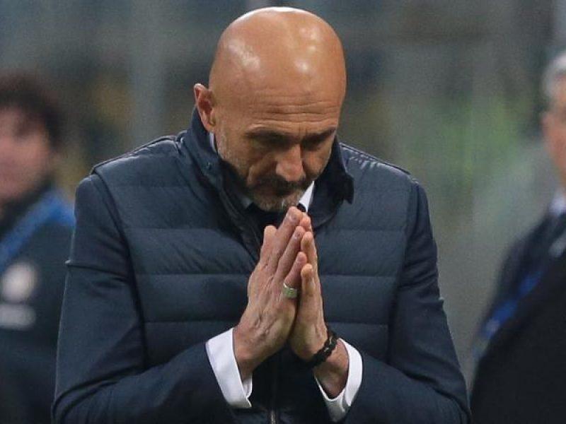 """Calciomercato Inter, Spalletti: """"Sono nel posto in cui volevo essere. Modric? Contento di chi ho"""""""