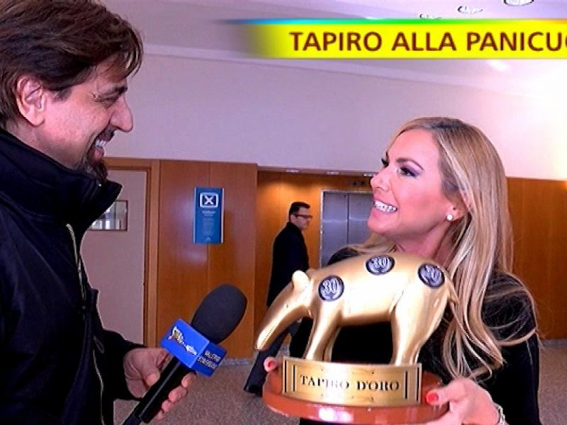 Barbara D'Urso risponde alla frecciatina di Federica Panicucci