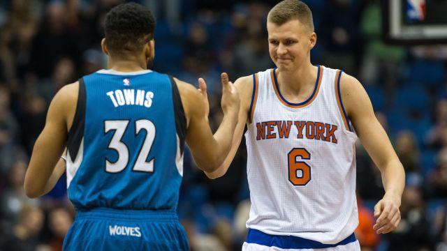 NBA, Porzingis vola a Dallas: maxi scambio con i Knicks