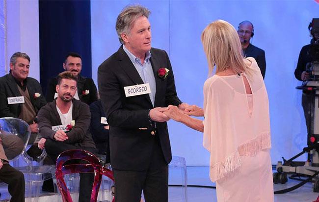 Gossip e anticipazioni Uomini e Donne, Trono Over: Gemma esco con Raffaele