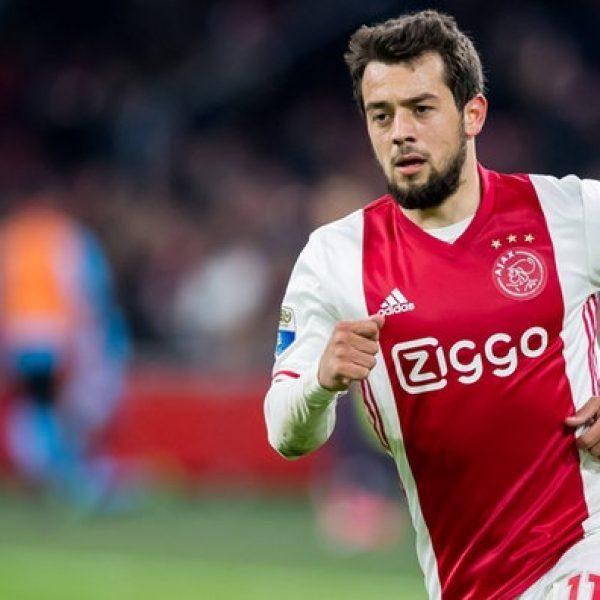 Napoli, è fatta per Younes: all'Ajax 5 milioni di euro